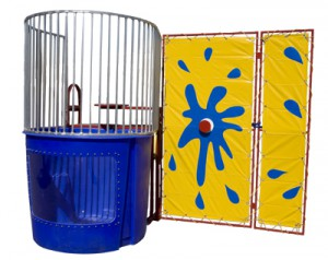 Dunk Tank Rentals in Buffalo, NY