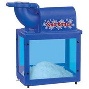 sno-cone-machine